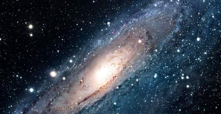 galaksi een